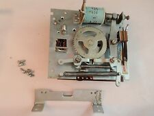 WILLIAMS BIG DADDY 63 PINBALL MACHINE PLAYFIELD STEPPER ADVANCE UNIT STD. 24!