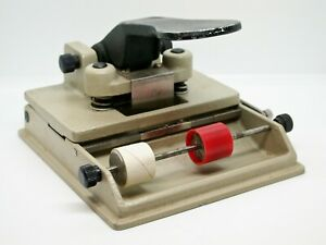 Professional 35mm Guillotine Tape Splicer