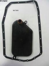 Transmission Filter Kit for Bmw 3 Series E46 1997-ON 5HP19 WCTK95 RTK154
