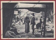 I PROMESSI SPOSI 19 FILM 1941 CINEMA MOVIE - LUX - CAMERINI - MANZONI Cartolina