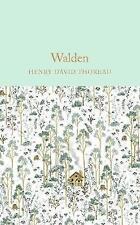 Walden by Henry David Thoreau (Hardback, 2016)