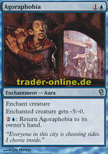 4x agoraphobia (agorafobia) Jace vs. vraska Magic