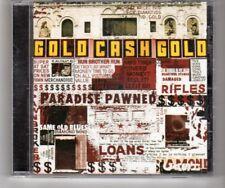 (HQ12) Gold Cash Gold, Paradise Pawned Vol 1 - 2004 CD