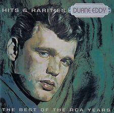 DUANE EDDY : THE BEST OF THE RCA YEARS - HITS & RARITIES / CD