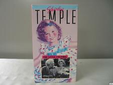 The Little Colonel VHS Shirley Temple, Lionel Barrymore, Bill Robinson