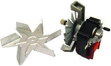 Belling Fan Oven Cooker Motor Unit