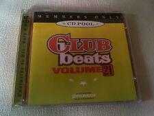CD POOL - CLUB BEATS 22 - 2 CD ALBUM - STATE OF MIND/HEAVEN 17/CRAIG DAVID