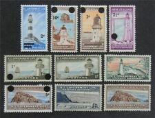 nystamps British New Zealand Stamp # OY29//42 Mint OG H $31   L23x3164