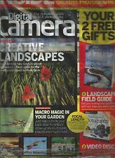 DIGITAL CAMERA WORLD, SEPTEMBER 2012, #129 ~