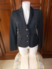 SCERVINO STREET Giacca Donna VINTAGE Women's Jacket Frau Jacke Tg IT 46