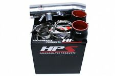 HPS Performance MAF Short Ram Air Intake Pipe Kit RC350 GS350 IS350 3.5L V6 13+