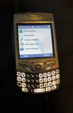 Palm Treo 700wx Windows sprint Pda Cell Phone internet bluetooth Full-Keyboard