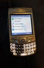 Palm Treo 700wx Windows sprint Pda Cell Phone internet bluetooth Full-Keyboard