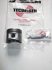 Genuine Tecumseh 16100036 Piston & Pin Set