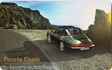 Porsche 964 Targa Frühstücksbrett Classic Größe: 23,3 x 14,4 cm