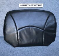 NEW: AMIGO MOBILITY Premier One Seat Back Cushion Replacement. BRAND NEW !
