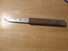 Floating Fish Knife with out knife cover, used