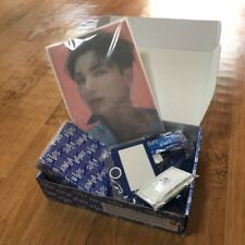 Super Junior  Official Membership Fan Club Elf Welcome Kit Limited Rare