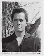 JOHN DEREK (US-Pressefoto '51) - in  RÄCHER VON CASAMARE