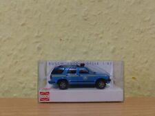 Busch 46416 New York State Tropper Polizei New York H0 1:87 NEU in OVP