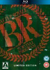 BATTLE ROYALE | ARROW (Limited To 10,000)  BLU-RAY Box Set Like New Region Free