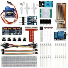 Smart Home IOT Internet of Things Starter Kit for Raspberry Pi 3 DIY