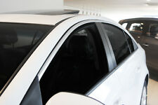 Chrome Top Window Line Molding 4pcs for Jun/2009 ~ 2015 Holden Cruze 4dr Sedan