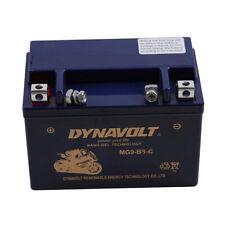 Dynavolt Motorcycle Gel Battery For Suzuki 2007 GSX-R600 K7