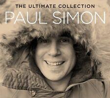 Paul Simon - Ultimate Collection [New Vinyl LP] UK - Import