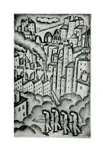 Rilke - Le livre de la pauvreté et de la mort - Bonnard Lausanne 1947 - illustré