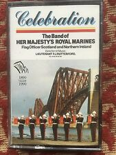 the band of her majesty's royal marines . flag officer scotland & n.ireland