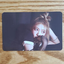 Yeri The Perfect Red Velvet 2nd Album Repackage Kihno Official Photocard