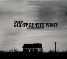 Ghost of the West [Original Soundtrack] by Spindrift CD 2013