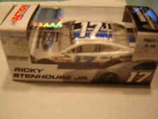 2013 RICKY STENHOUSE JR #17 FORD ECOBOOST 1:64 ACTION NASCAR DIECAST FREE SHIP
