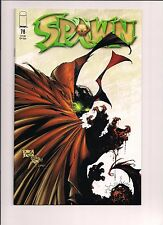 Spawn #78 - 1st print -  VF/NM - 80 copies available!