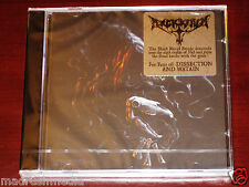 Arckanum: Helvitismyrkr CD 2011 Season Of Mist Underground Activists SUA 019 NEW