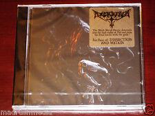 Arckanum: Helvitismyrkr CD 2011 Season Of Mist Underground Activists SUA 019 NEW