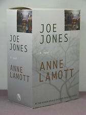 Joe Jones by Anne Lamott (2003) audiobook, unabridged cassettes
