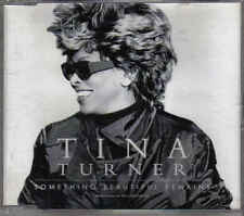 Tina Turner-Something Beautiful Remains Promo cd single