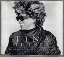 Tina Turner-Something Beautiful Remains Promo cd single