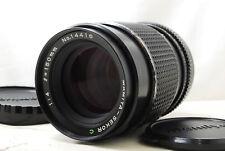 【AS IS】Mamiya Sekor C 150mm f/4 Lens Medium Format for 645 from Japan