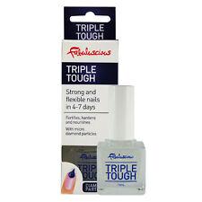 Fabuluscious Triple Tough 15ml - Nail treatment - Fortifies, Hardens