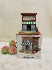 The Americana Collection Liberty Falls Greller'S Pharmacy Ah06