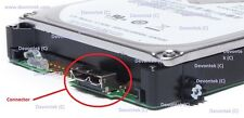 WD Elements / My Passport Slim Replacement Micro USB Connector Port Repair Part