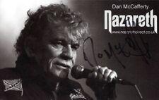 Nazareth -   Dan McCafferty