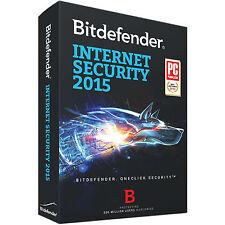 Bitdefender Windows Antivirus and Security Software