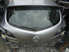 Heckklappe Mazda 3 BL