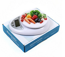 5kg 5000g/1g Digital Electronic Kitchen Food Diet Postal Scale Weight Balance