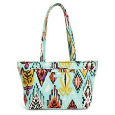 New Vera Bradley Pueblo Mandy top-zip tote shoulder bag purse MSRP $85