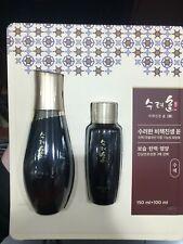Sooryehan Bichaek True-Rejuvenating Yoon Toner Anti-aging Skin Care k-beauty New